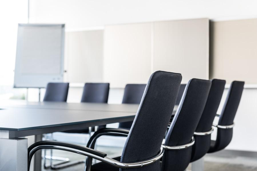 Bonifiche da microspie e telecamere nascoste in ufficio e sala riunione ad Aosta e provincia