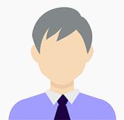 avatar dell'uomo d'affari